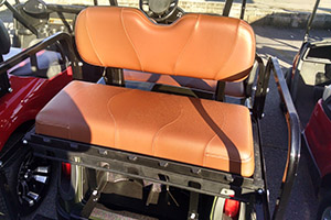 Golf Cart Accessory, Murfreesboro, TN